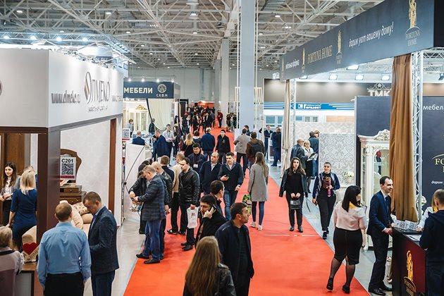 Первое крупное событие мебельной отрасли России в выставочном сезоне 2020/2021 – выставка UMIDS!